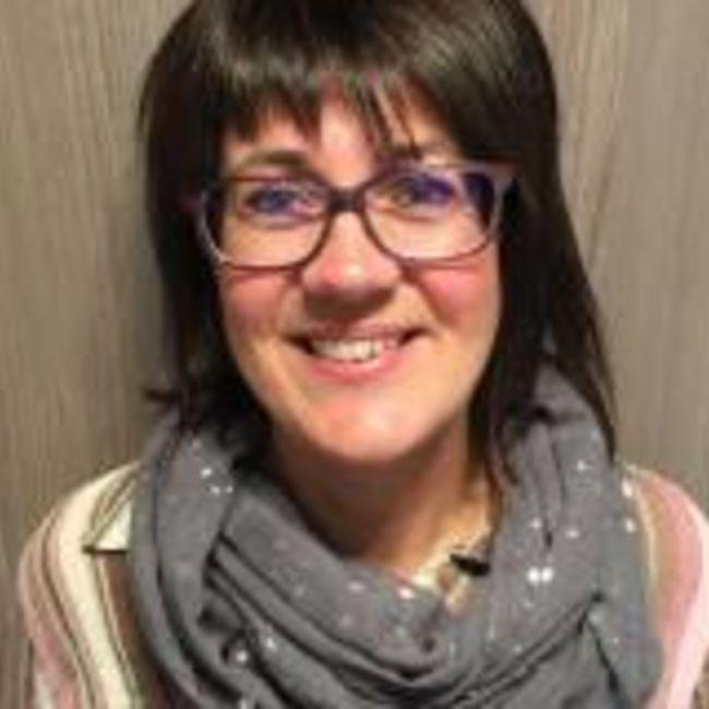 Simona Petrucciani