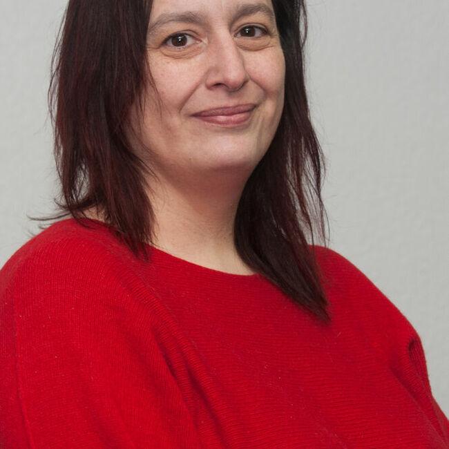 1. Daniela Bernardini