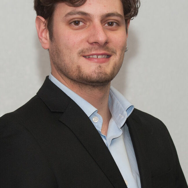 25. Luca Mosca