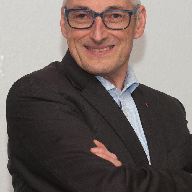Luigi Rossetti