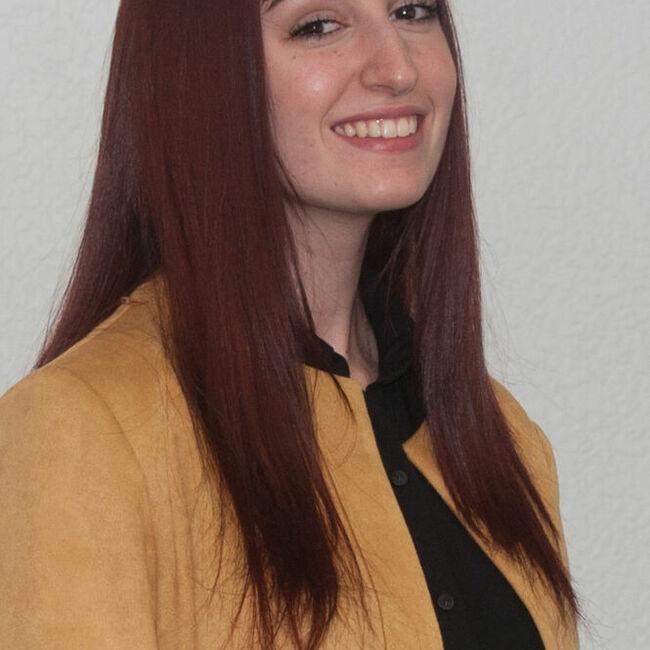 30. Morena Ruberto